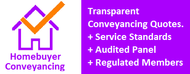 Transparent Conveyancing quotes
